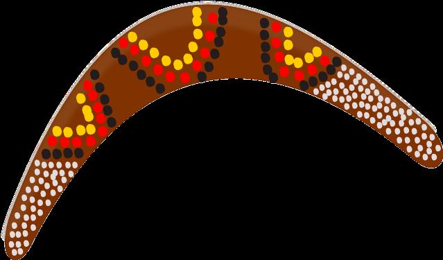L'effet boomerang : la loi du Retour