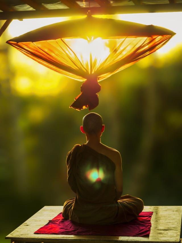 Espace de sécurité - Méditation