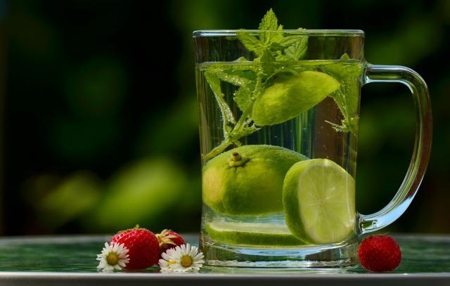 Le goût - Les 5 sens