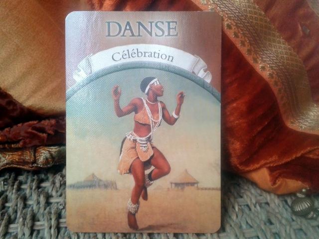 Danse - Célébration 2