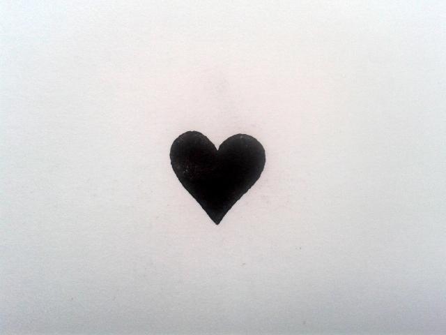 Le Coeur - Symbolisme