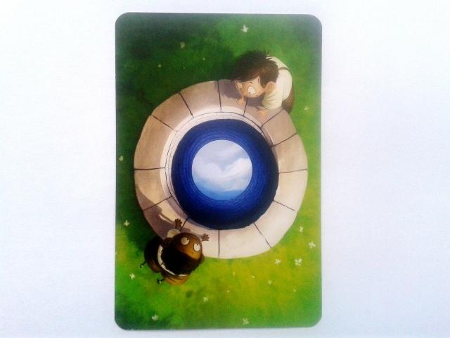 Jouer avec l'imaginaire 3