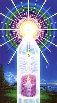Charte de la Présence divine (charte de St Germain)