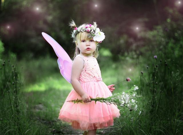 L'innocence et la magie de l'enfant intérieur