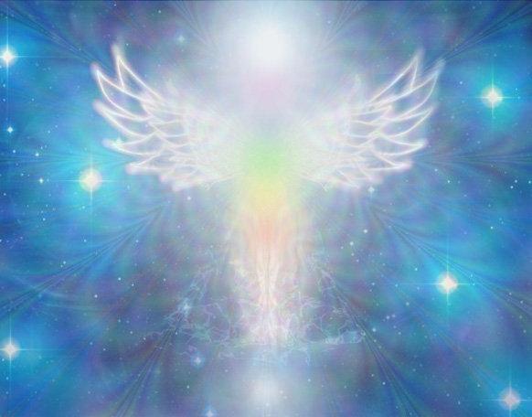 Nous sommes des Êtres de lumière divine