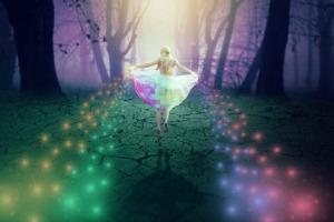 Quelle magie allez-vous apporter à ce monde ?
