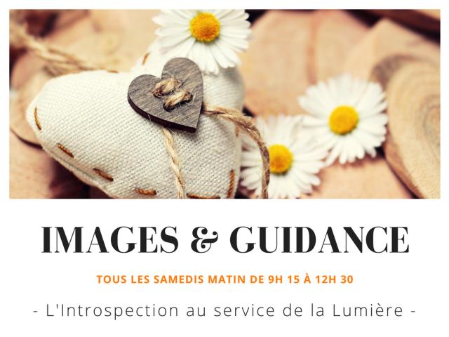 """L'Atelier """"Coup d'pouce"""" - Introspection et Images"""